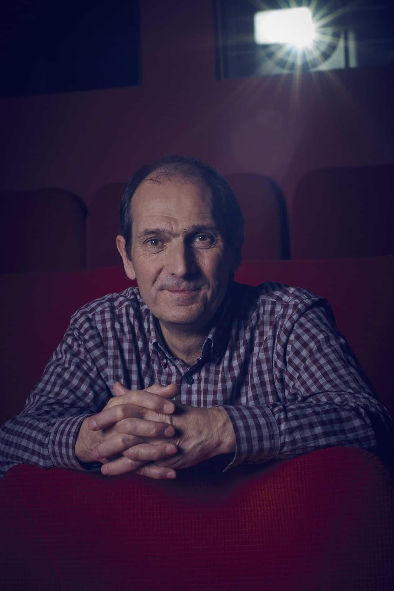 David Spoxton