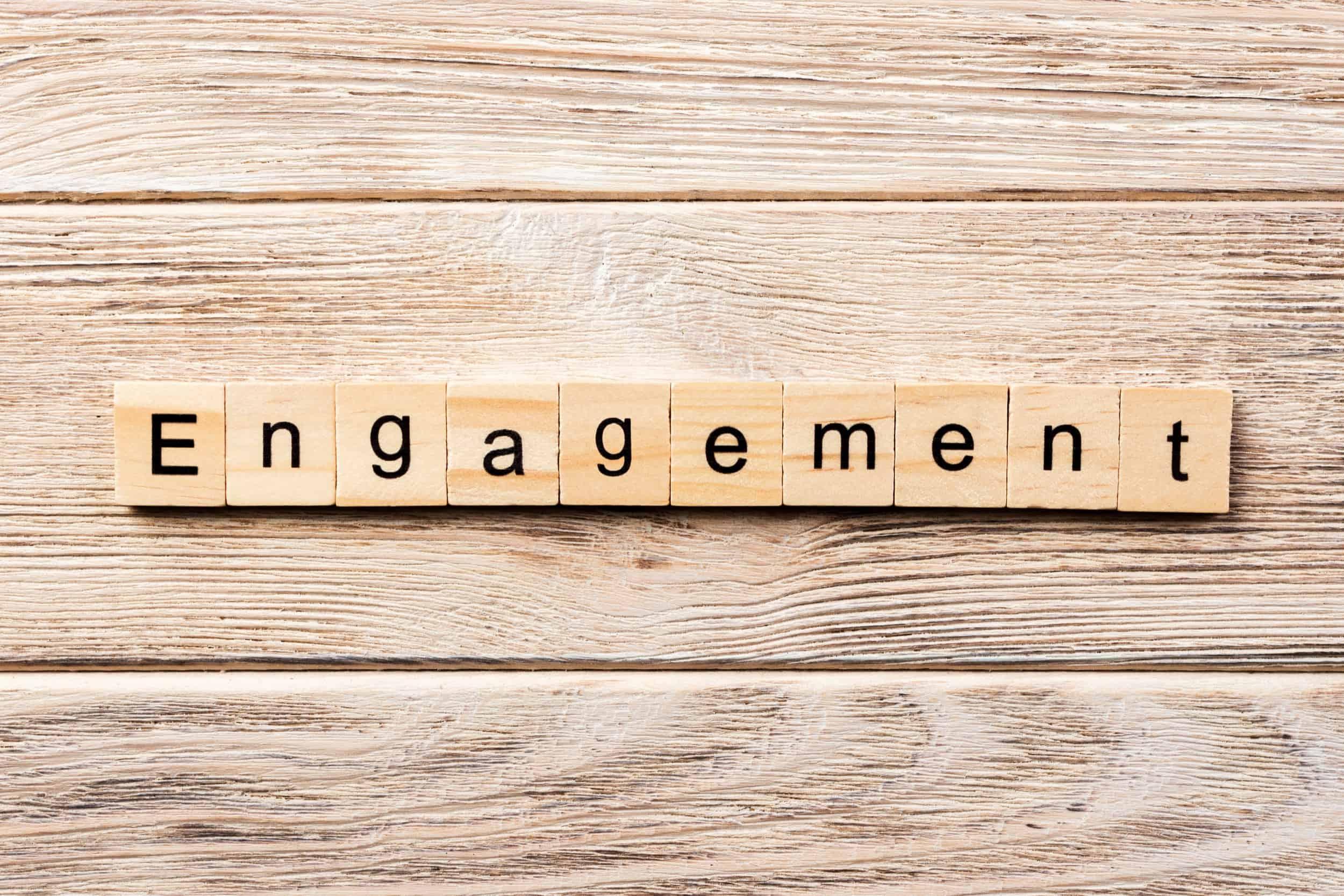 Employee Engagement: Perception Versus Reality