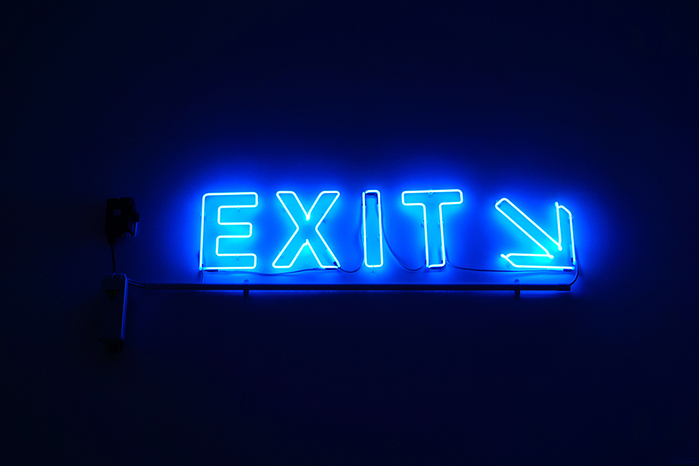 the importance of exit planning for business owners